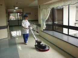 Vinciser servicios de limpieza
